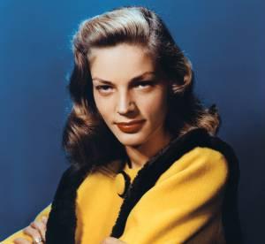 Lauren Bacall : une légende d'Hollywood