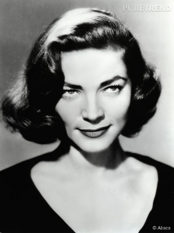 Lauren Bacall est décédée le 12 août 2014. Hollywood perd une de ses légendes.
