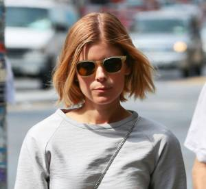Kate Mara, look loose et sexy... On copie !