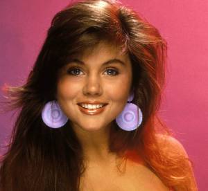"Tiffani Thiessen : la garce de ""Beverly Hills"" a bien changé !"