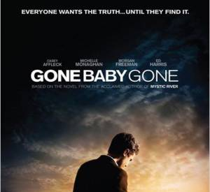 "Ben Affleck dirige son frère Casey dans sa première réalisation, ""Gone Baby Gone"", en 2007."
