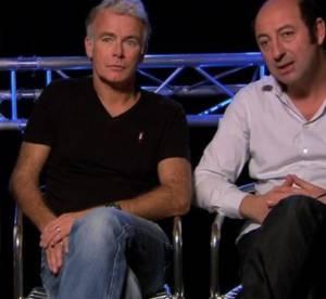 Kad Merad et Franck Dubosc : enfin réunis au cinéma !