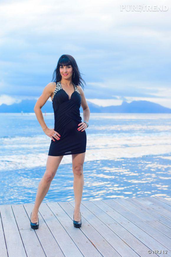 """Marjorie des L5 s'est confiée au magazine Closer sur la fin du girls band et sur l'aventure de """"L'île des vérités 4"""" sur NRJ12."""