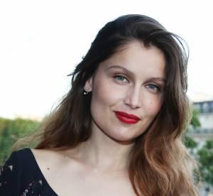 Laetitia Casta : Ségolène Royal et Najat Vallaud-Belkacem l'inspirent