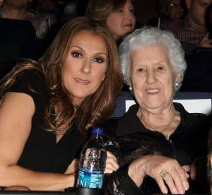 "Céline Dion ""dans sa bulle"", sa maman rassure les fans"