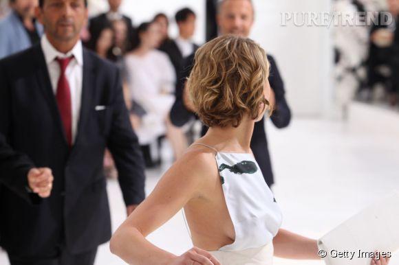 Jennifer Lawrence fait partie des dernières stars à avoir été piratées.