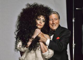 Lady Gaga et Tony Bennett : le nouveau duo détonnant de H&M