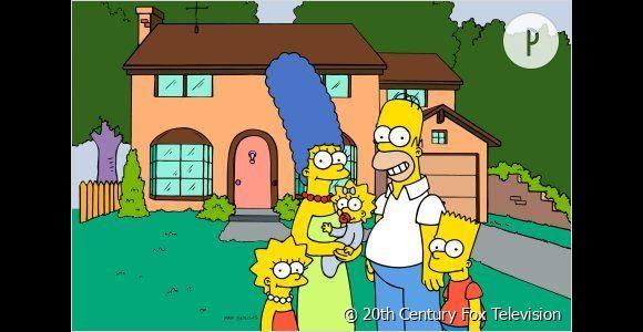 Les Simpson sont à l'antenne depuis 1989.