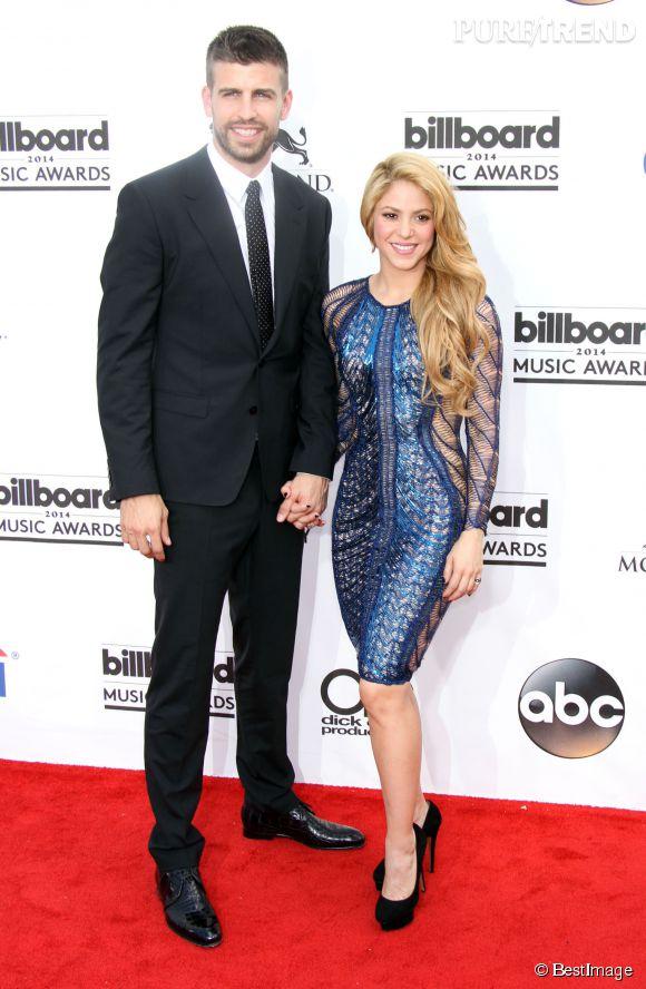 Shakira et Gerard Piqué ont confirmé attendre leur deuxième enfant.