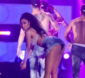 Nicki Minaj : ses fesses ont-elles explosées sur scène ?