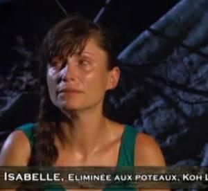 Koh-Lanta 2014, première trahison : une candidate pleure pendant 18h