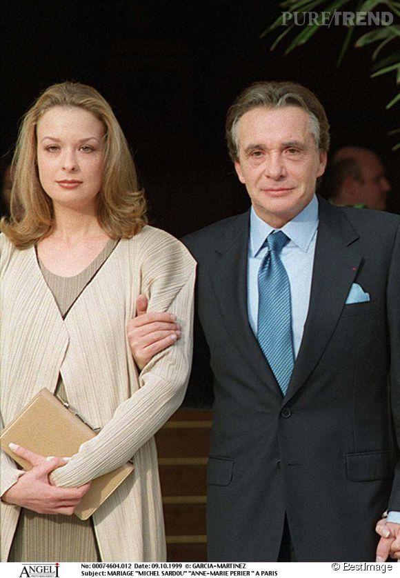 Cynthia Sardou, une des filles aînées de Michel Sardou.