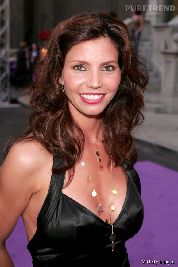 Charisma Carpenter en 2005.