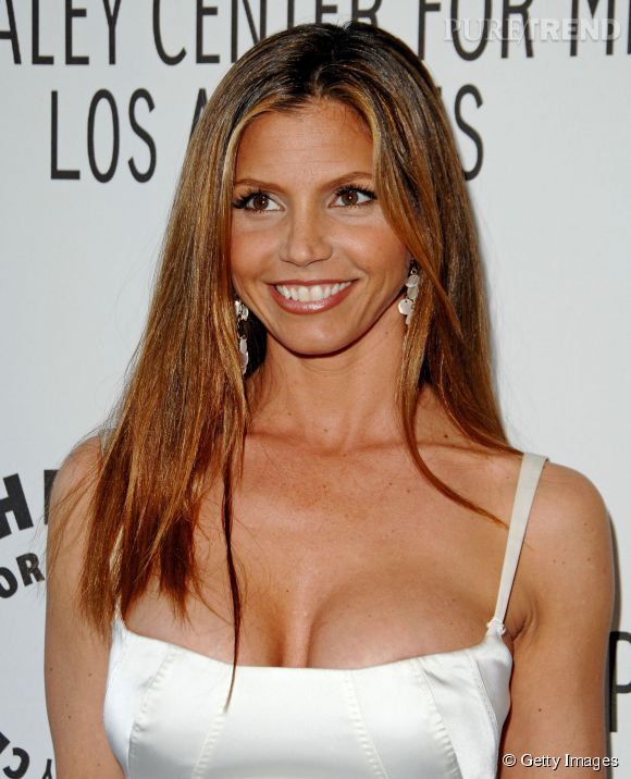 Charisma Carpenter en 2008.