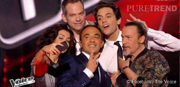 """Garou ne fera pas partie du jury de """"The Voice"""" la prochaine saison."""