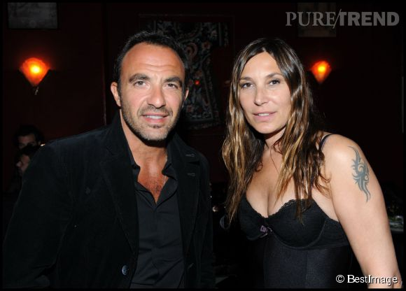 """Zazie rejoindra bientôt le plateau de  TF1  dans """"The Voice"""", présenté par Nikos Aliagas."""