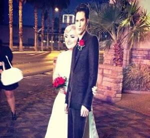 Robert Pattinson : mariage surprise à Las Vegas avec une inconnue !