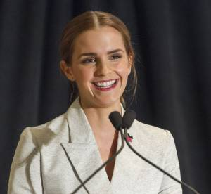 """Emma Watson : ces stars masculines qui soutiennent """"He For She"""""""