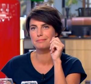 """Alessandra Sublet répond à Thierry Ardisson : """"Je vais te mettre un shoot !'"""""""