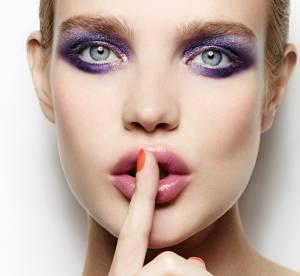 Etam lance son make-up :  une ligne complète pour nous rendre belles et sexy
