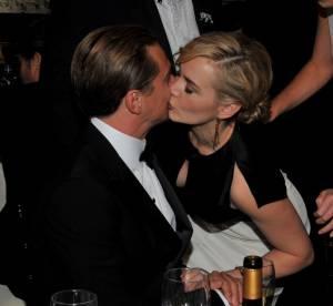 Kate Winslet et Leonardo DiCaprio amants ? L'actrice répond