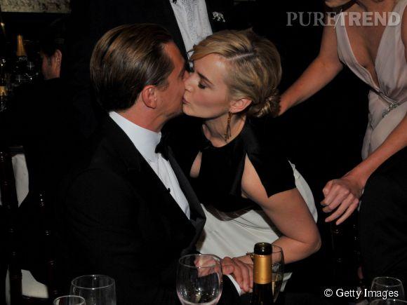 Kate Winslet et Leonardo DiCaprio ont-ils été amants ?