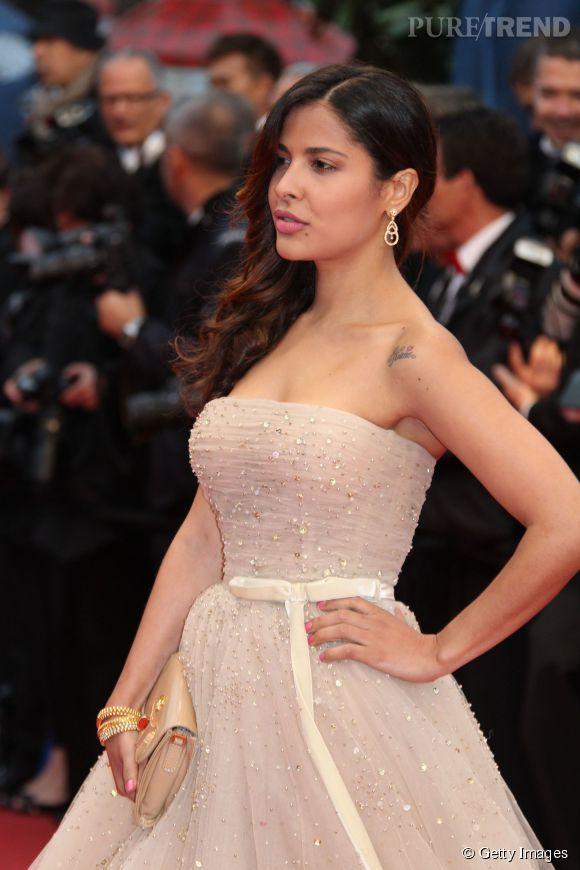 Gyselle Soares, la beauté brésilienne n'a pas honte de son parcours dans la téléréalité.