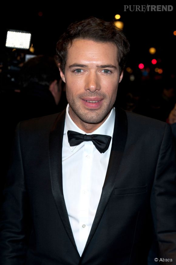 Nicolas Bedos, playboy, acteur, écrivain, chroniqueur et humoriste qui suscite la polémique.
