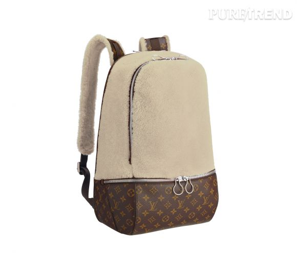 Sac A Dos Louis Vuitton Star