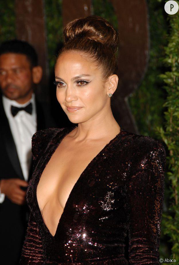 Jennifer Lopez, une bombe de 45 ans.