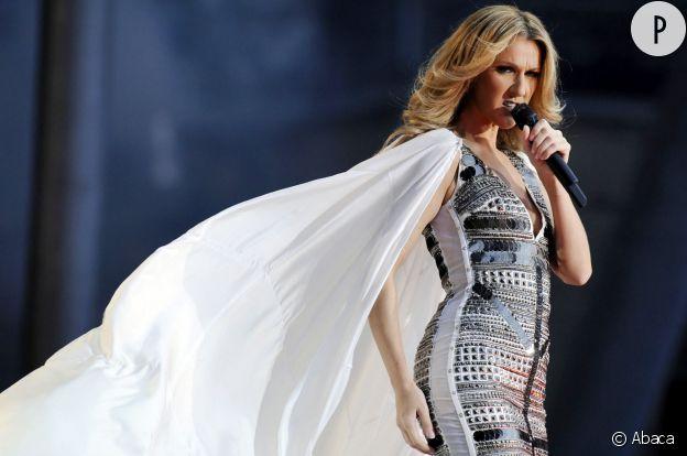 Après avoir mis sa carrière entre parenthèses pour s'occuper de René, Céline Dion pourrait bien fait son retour sur scène plus tôt que prévu !