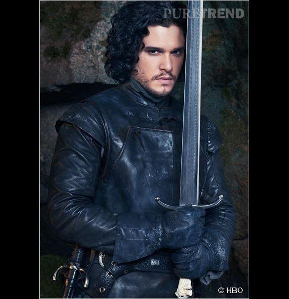 """""""Game of thrones, bientôt des flash-back... dont certains sur Jon Snow ?"""