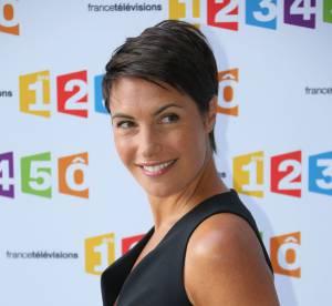 """Alessandra Sublet maman épanouie :  """"Je sais maintenant m'occuper d'un bébé"""""""