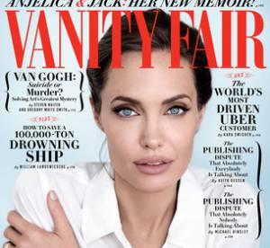 Angelina Jolie : elle parle enfin de son mariage avec Brad Pitt