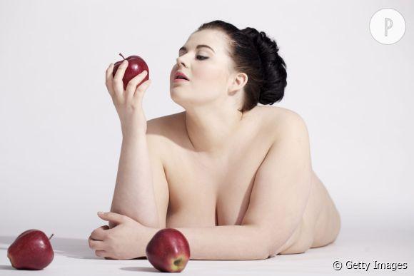 """La vérité sur les mannequins """"plus-size""""... La photographe américaine, Victoria Janashvili s'explique."""