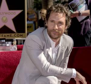 Matthew McConaughey : enfin une étoile parmi les légendes