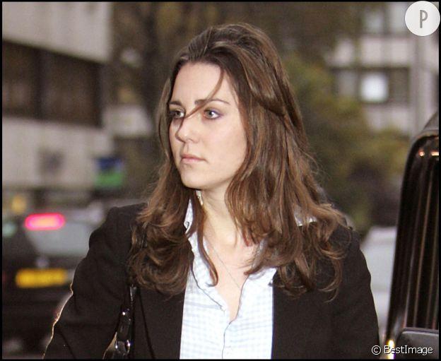 Kate Middleton, la honte!