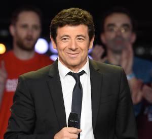 Patrick Bruel : le président du jury de l'élection Miss France 2015.