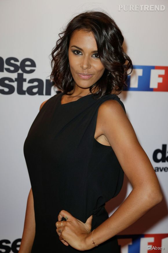"""La chanteuse Shy'm, dont la prestation sur le plateau de """"DALS 5"""" a été jugée trop sexy, sera aussi l'un des membres du jury de l'élection Miss France 2015."""