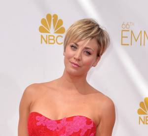 Kaley Cuoco : les secrets de séduction de la blonde sexy de Big Bang Theory