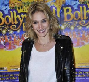 Pauline Lefèvre : beauté rock'n'roll et casual pour un spectacle
