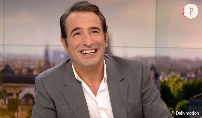 Jean dujardin pr sente son nouveau film la french sur le for Nouveau film dujardin