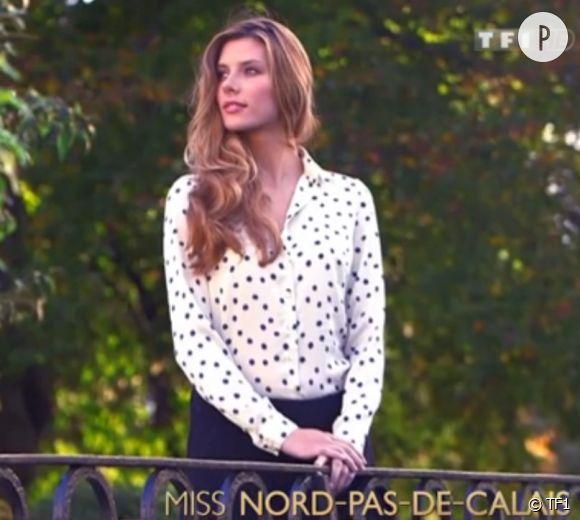 Camille Cerf : qui est vraiment Miss France 2015 ?