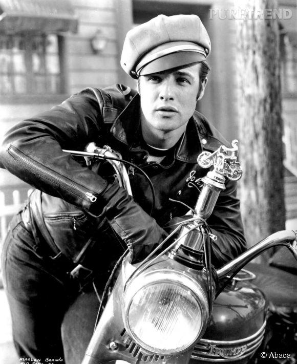 Marlon Brando, l'un des monstres sacrés du cinéma. Et un homme à femmes.