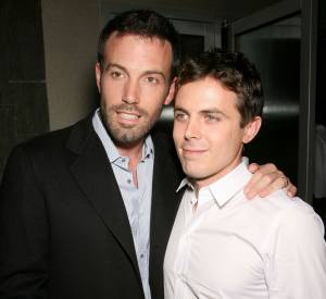 Ben et Casey Affleck