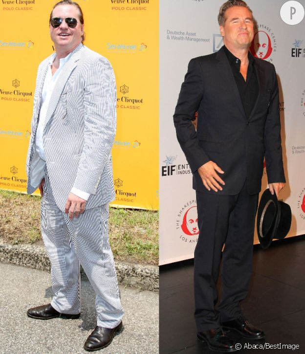 Les stars qui ont maigri en 2014