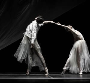 """Yiqing Yin habille les amants passionnés du ballet """"Tristan et Iseult"""""""