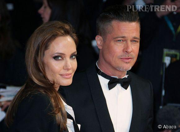 """Le tournage de """"By the Sea"""" avec Angelina Jolie et Brad Pitt aura été """"compliqué""""."""