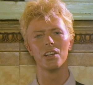 """""""Rebel Rebel"""" de David Bowie."""