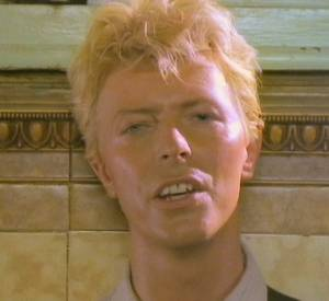 """Station to Station"" de David Bowie."